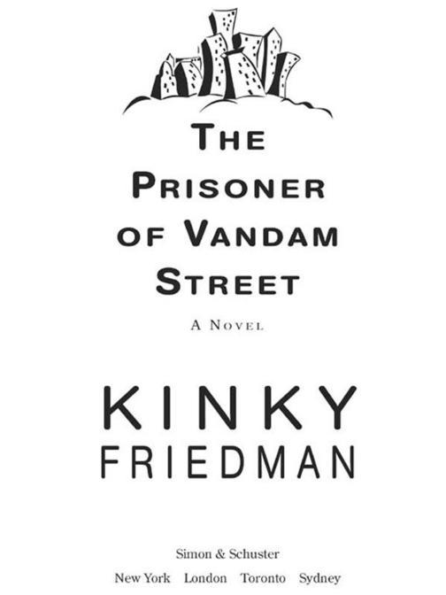 The Prisoner of Vandam Street