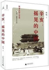 辛亥:摇晃的中国(全景勾勒晚清民国大变局)(试读本)