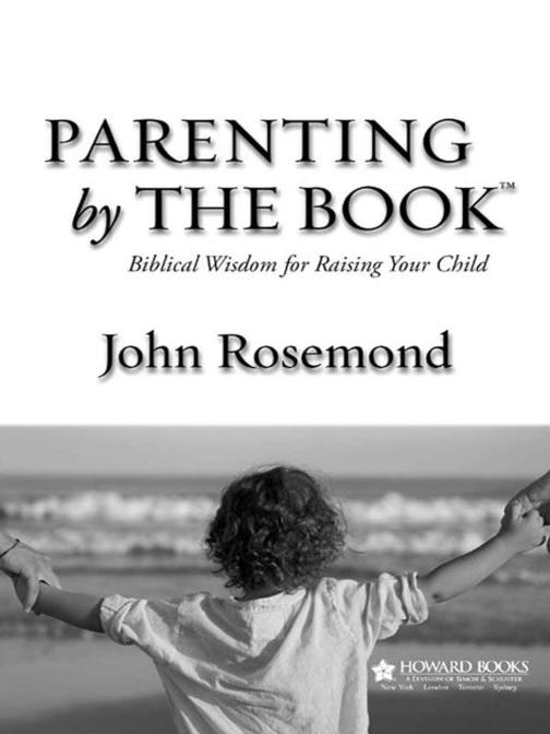 Parenting by the Book