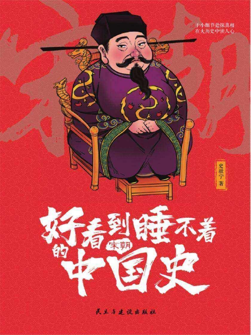 好看到睡不着的中国史(宋朝)
