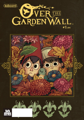 Over The Garden Wall #1