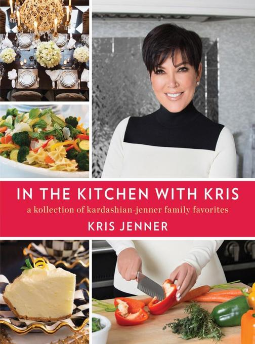 In the Kitchen with Kris