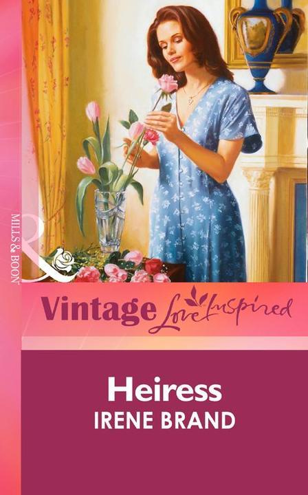Heiress (Mills & Boon Vintage Love Inspired)