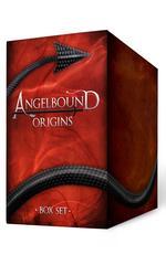 Angelbound Box Set: Books 1-5