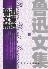鲁迅文集精选(仅适用PC阅读)