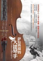 萨拉热窝的大提琴手