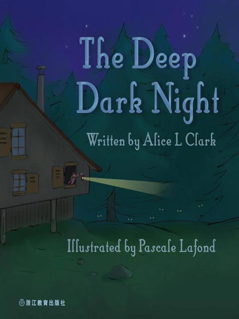 The Deep Dark Night 漆黑的深夜