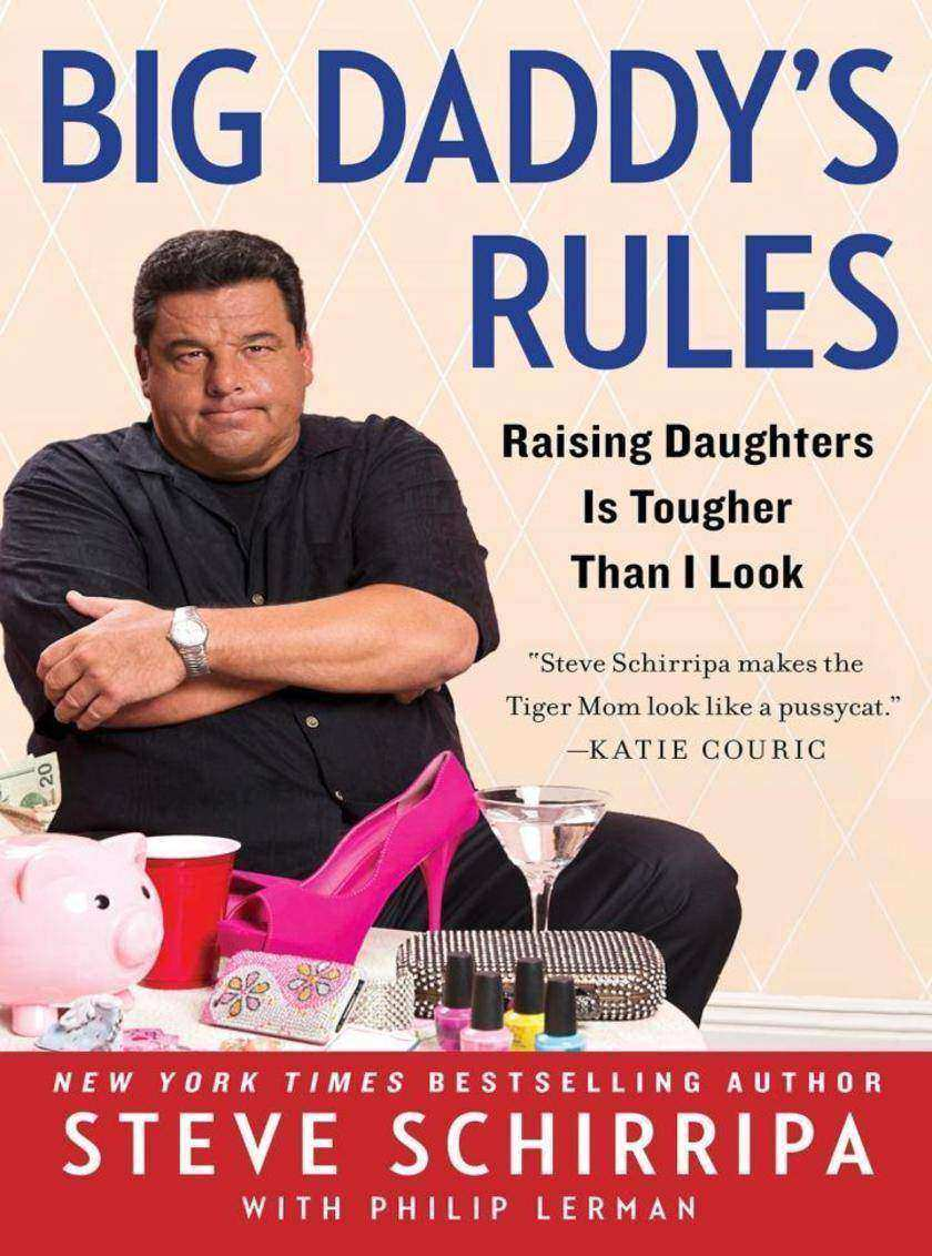 Big Daddy's Rules