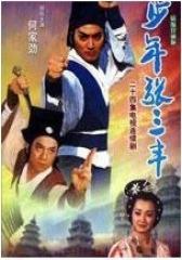 少年张三丰(影视)