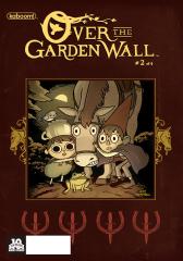 Over The Garden Wall #2