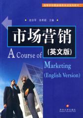 市场营销(仅适用PC阅读)