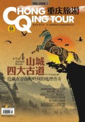 重庆旅游 月刊 2013年4月(电子杂志)(仅适用PC阅读)