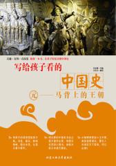 写给孩子看的中国史.元:马背上的王朝