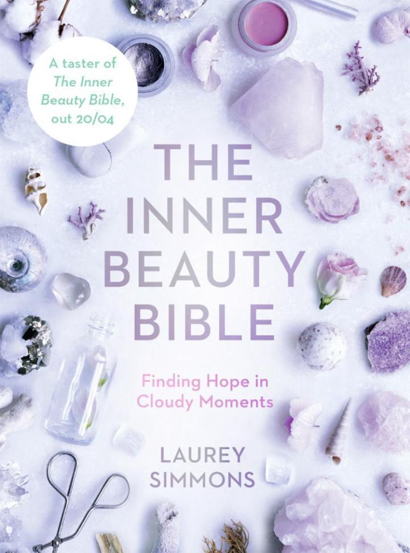 Inner Beauty Bible – Finding Hope in Cloudy Moments