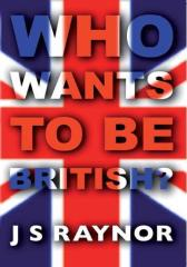 Who Wants to be British