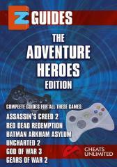 The Adventure Heroes