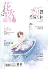 花火B-2018-4期(电子杂志)