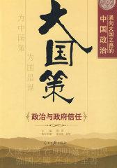 大国策——通向大国之路的中国政治:政治与政府信任(试读本)