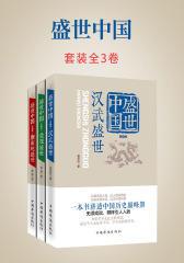 盛世中国(全3卷)