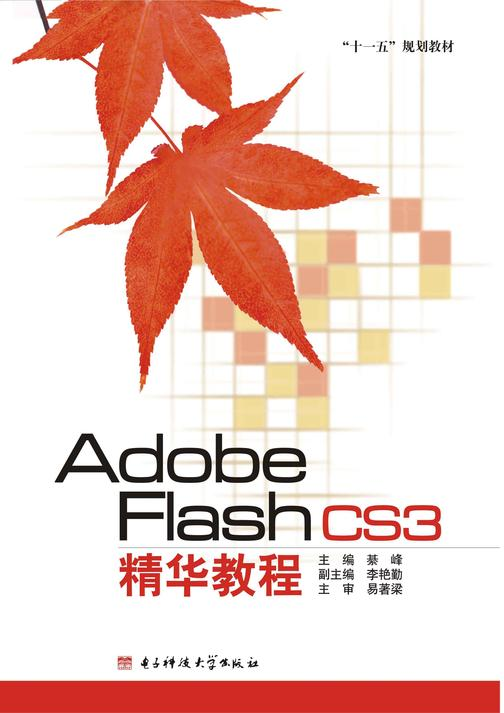 Adobe Flash CS3 精华教程