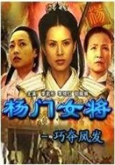 杨门女将巧夺凤发(影视)
