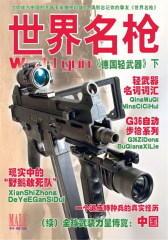 世界名枪 月刊 2011年04期(仅适用PC阅读)