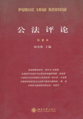 公法评论(第2卷)(仅适用PC阅读)