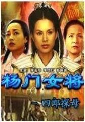 杨门女将四郎探母(影视)