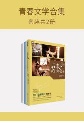 青春文学合集(套装共3册)