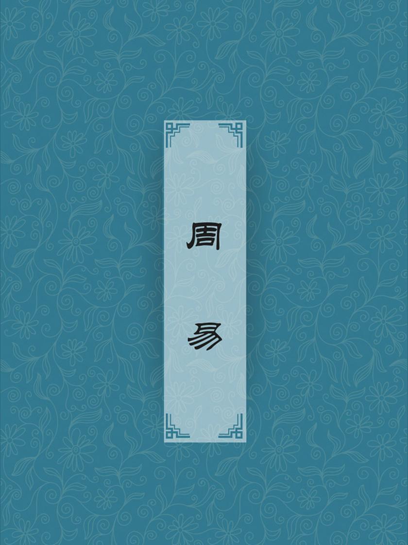 周易(原汁原味,体验古人的伟大)