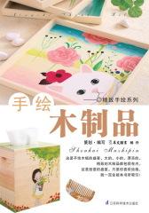 手绘木制品(试读本)