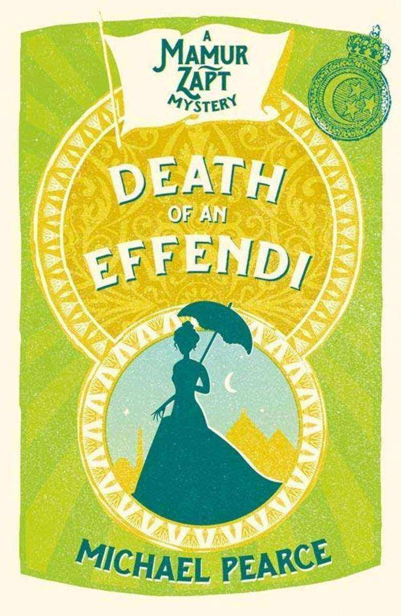 Death of an Effendi (Mamur Zapt, Book 12)