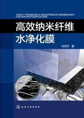 高效纳米纤维水净化膜