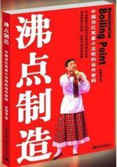 沸点制造:中国当红笑星小沈阳的运作密码(试读本)