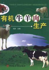 牛羊肉生产