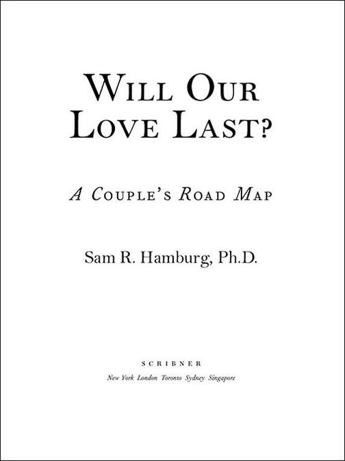 Will Our Love Last?