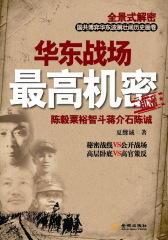 华东战场  机密(试读本)