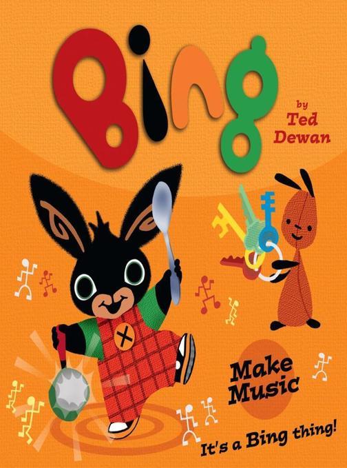 Bing: Make Music