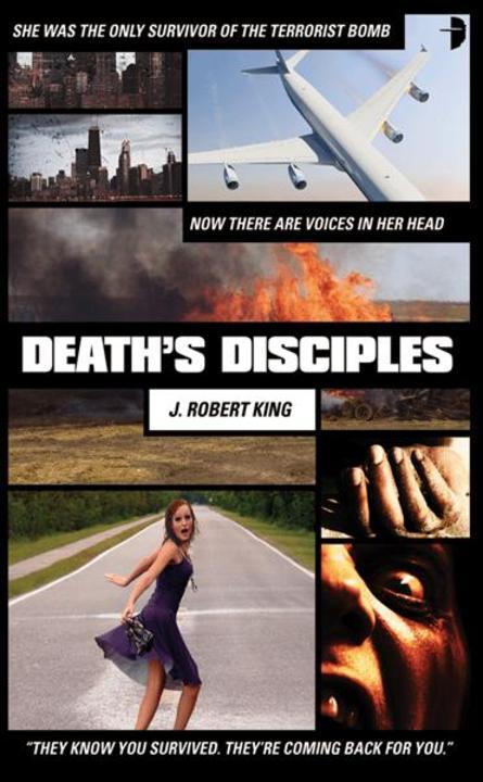 DEATH'S DISCIPLES