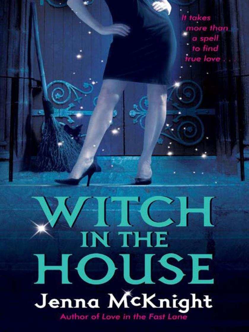 Witch in the House