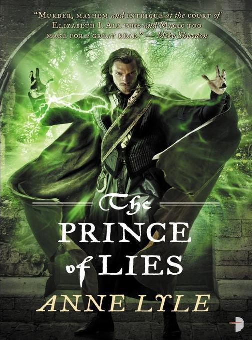THE PRINCE OF LIES