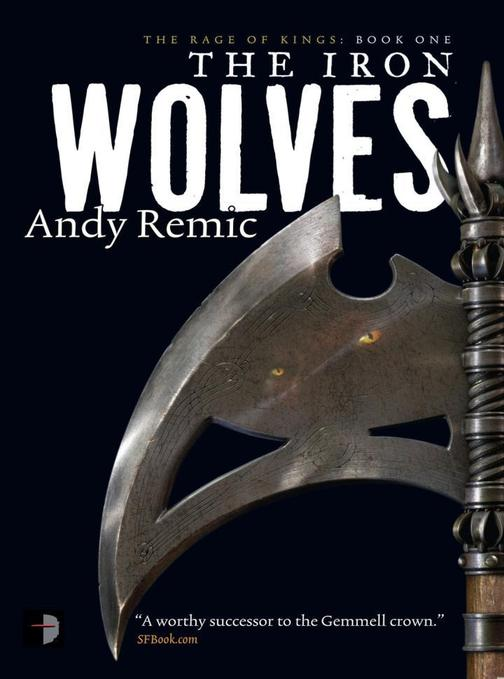 THE IRON WOLVES