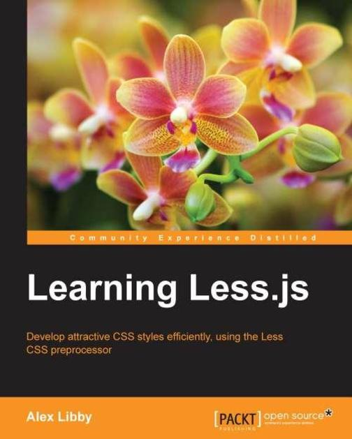 Learning Less.js