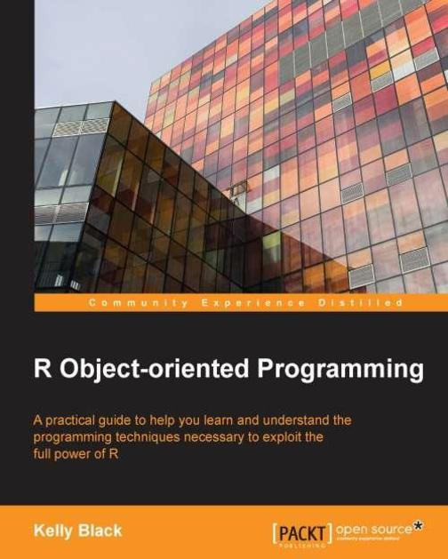 R Object Oriented Programming