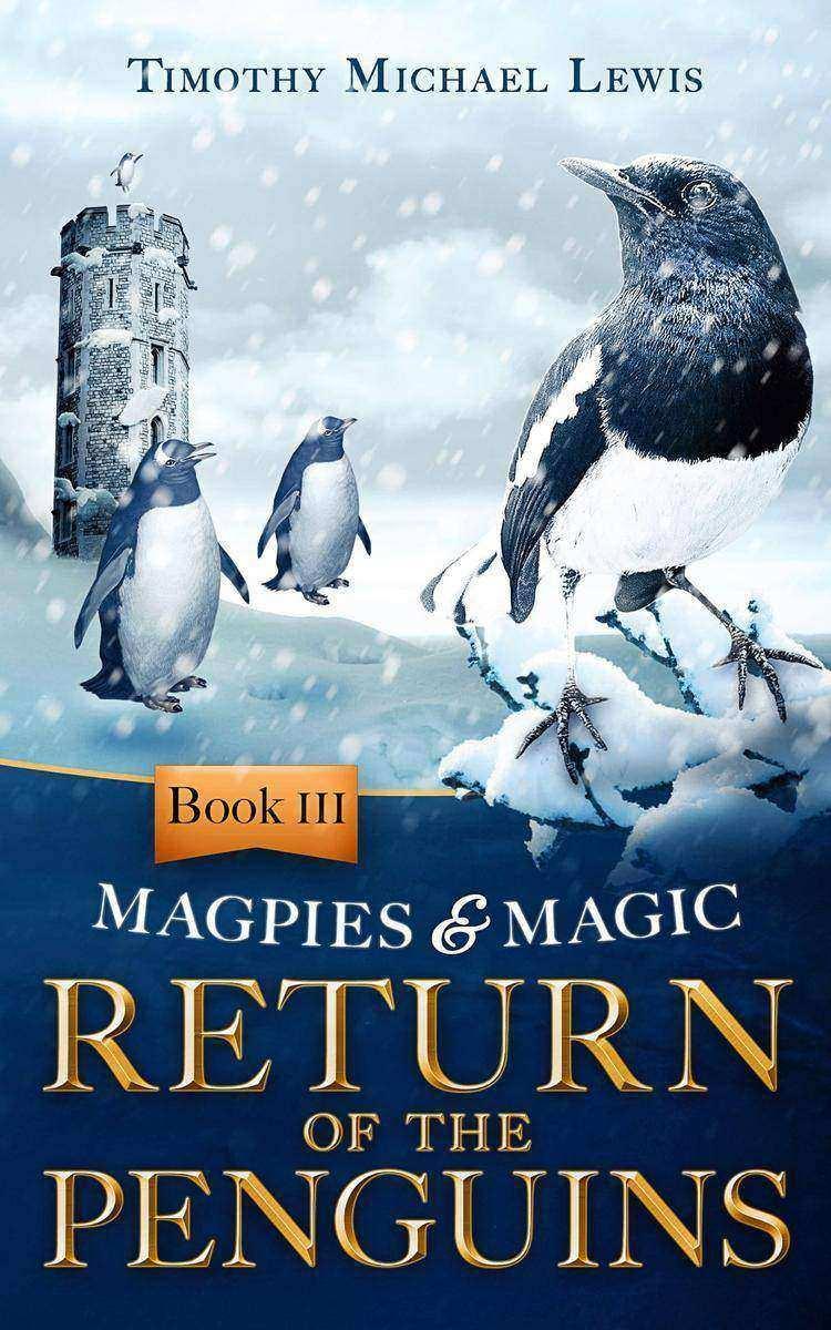 Return of the Penguins