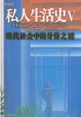 私人生活史V:现代社会中的身份之谜(试读本)