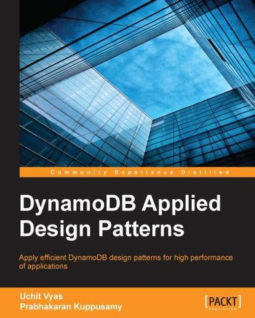 DynamoDB Applied Design Patterns