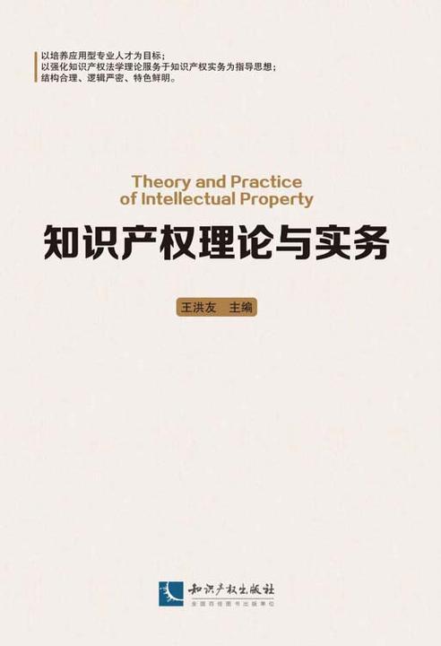 知识产权理论与实务