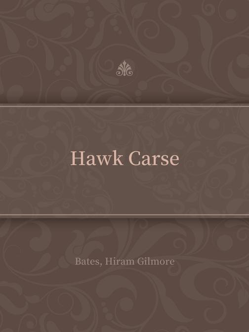 Hawk Carse