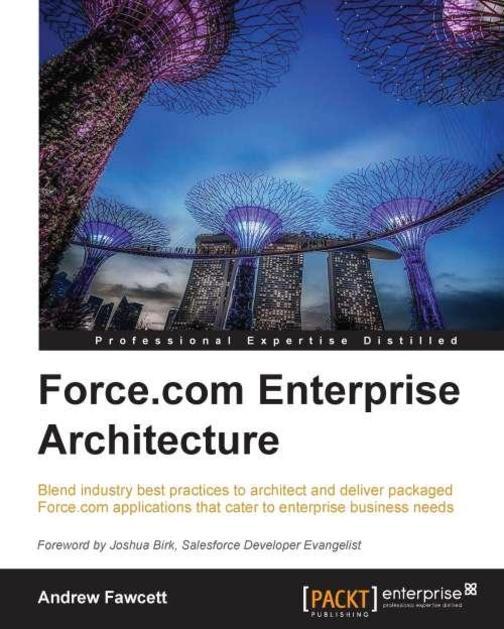 Force.com Enterprise,Architecture